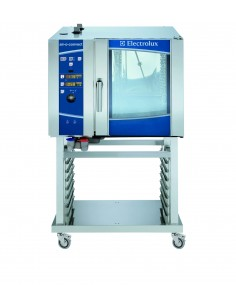 Electric combi oven...