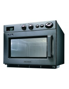 Professional microwave oven...