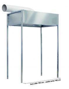 CAP14 - S/steel...