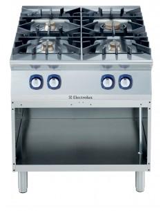 Cucina GAS serie 900XP...