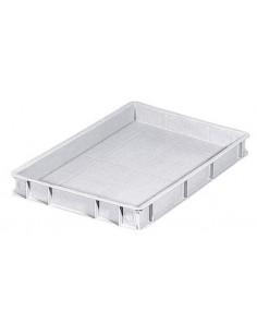 PVC tray for pizza dough - Z51