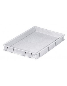 PVC tray for pizza dough - Z51
