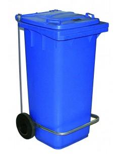 PML10 - Wheeled PVC garbage...