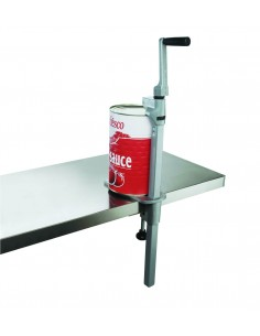 Table top can opener - PML9