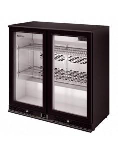 Undercounter fridge with...