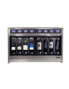 Dispenser 4+4 bottiglie...