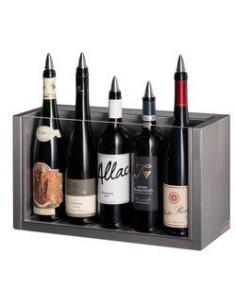 Countertop wine cooler for...