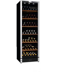 Glass door wine cooler 400...