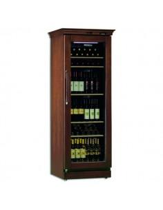 Cantina vini 400 L legno,...