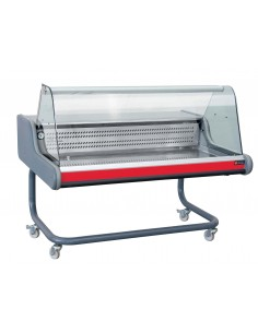 Display chiller counter 150...