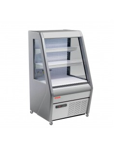 Low refrigerated multi-deck...