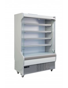Refrigerated multi-deck...