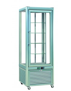 Kühlvitrine vertikal...