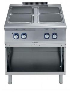 CC904 - Cucina elettrica...
