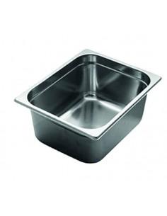 4.7 L inox basin - EC71