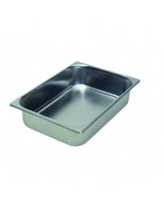 6.5 L inox basin - EC72