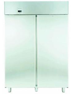 Armadio frigo inox capacità...
