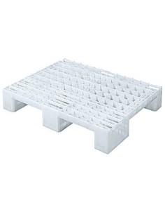 PVC EUR-pallet 120x80 cm -...