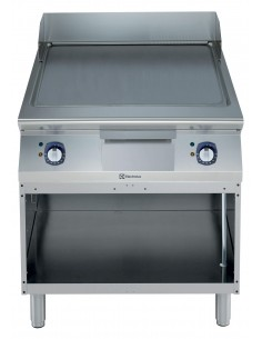 CFT4 - Fry top elettrico...