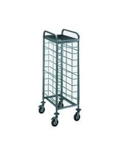 S/steel tray rack - SE7