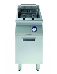 Electric fryer 900XP range...