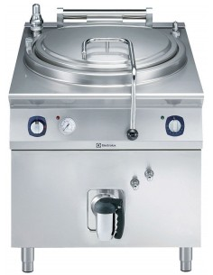 Electric boiling pan 900XP...