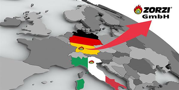 ZORZI S.R.L. & ZORZI GMBH: IL PRIMO PASSO VERSO UN PROCESSO D'INTERNAZIONALIZZAZIONE