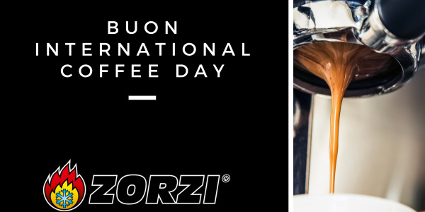 L'INTERNATIONAL COFFE DAY NASCE A EXPO MILANO 2015